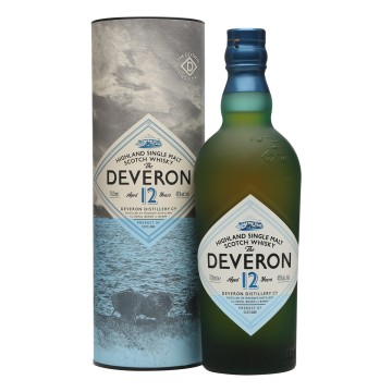 The Deveron 12 Years Old Single Highland Malt Whisky